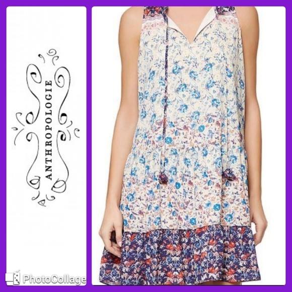 Anthropologie Dresses & Skirts - NWOT. Anthropologie Sanctuary Romy Dress sz. 2